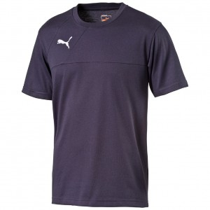 Puma Esquadra Leisure T-Shirt - new navy-new navy