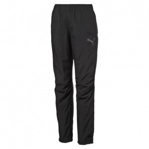 Puma ACTIVE ESS Woven Pants W - puma black