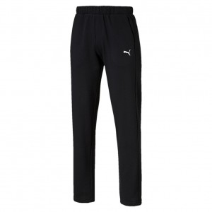 Puma ESS Sweat Pants, TR, op. - cotton black