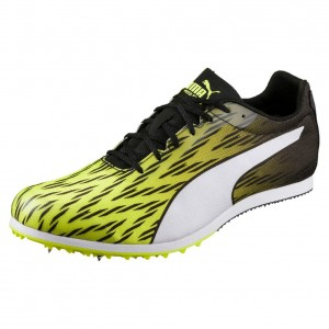 Puma evoSPEED Star 5 - safety yellow-puma black-puma