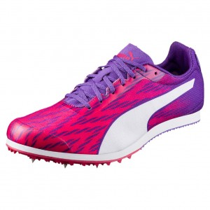 Puma evoSPEED Star 5 Wn - sparkling cosmo-electric purpl