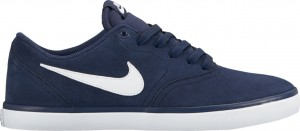 Nike Nike Sb Check Solar - midnight navy/white