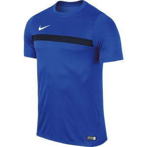 Nike Academy16 Yth Ss Top - royal blue/obsidian/white – Bild 1