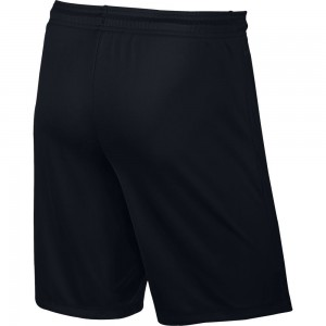 Nike Yth Park Ii Knit Short Nb - black/white – Bild 2