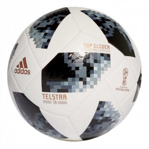 adidas World Cup Tglid - white/black/silvmt