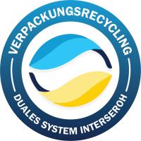 Zertifiziert bei Lizenzero - Duales System Intersoh